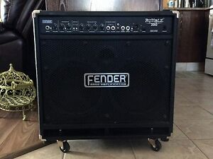 Fender Rumble 350 Watts