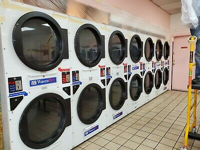 Wascomat Coin-operated Dryers