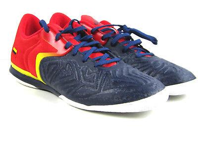 7987a18d4c9 Adidas Shoes X 15.2 Court Aq2527 Columbia Flag Indoor Soccer Shoes Men s  10.5