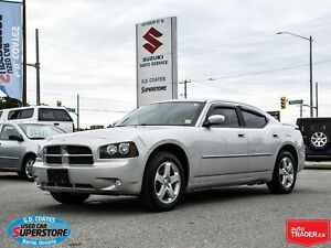2010 Dodge Charger SXT AWD ~Navigation ~Heated Leather Seats