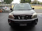 Nissan X-trail T31 2008 Ti Dandenong Greater Dandenong Preview