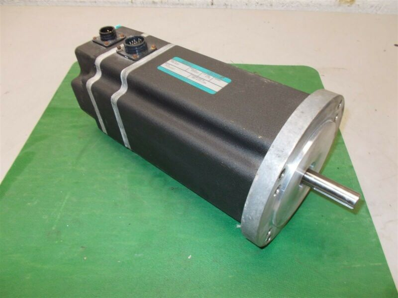 ELECTRO-CRAFT XBR-4250 Motor for PICKER Gamma Camera