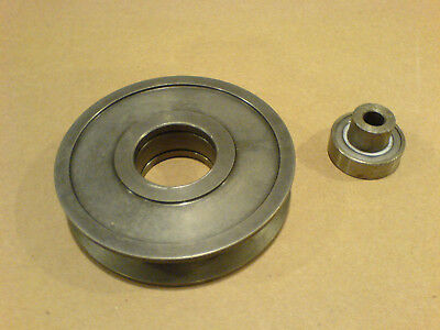 International Lo-boy 154185184mower Drive Idler Pulley Ih-543125-r2 Ih-543126