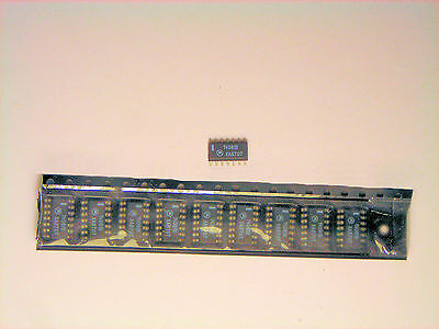 Mc14081bd Original Motorola 14p Smd Ic 10 Pcs