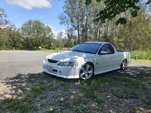 2003 vy ss commodore ute
