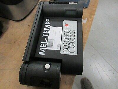 Stuart Mel Temp 1101d Melting Point Apparatus 8049-30-0003