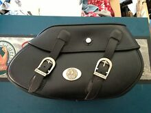 Saddle bag Hepco and Becker Aberglasslyn Maitland Area Preview