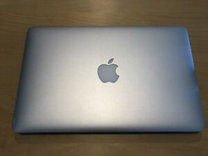 Mid-2013 MacBook air