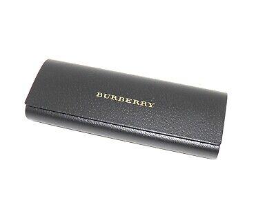 Burberry Black Hard Cell Eyeglasses Sunglasses (Versace Sunglass Case)