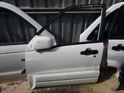 SUZUKI VITARA LEFT FRONT DOOR LOWER MOULD TYPE, 5DR WAGON, SPORTS Warana Maroochydore Area Preview