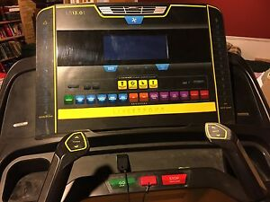EXCELLENT CONDITION Livestrong Treadmill