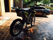 Rm-z 250 Blaxland Blue Mountains Preview