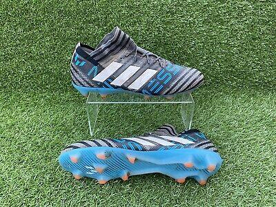 Adidas Nemeziz Messi 17.1 Football Boots [2017 Rare] FG UK Size 11