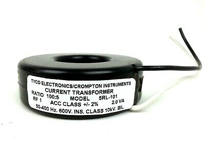 5rl-101 Tyco Current Transformer