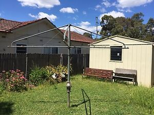 FREE HOUSE to take away. Condell Park Bankstown Area Preview
