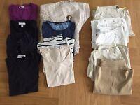 Bekleidungspaket Kleiderpaket Damen 38, 12 Teile, Sommer Brandenburg - Vogelsdorf Vorschau