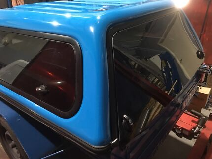 BF Falcon Ute Canopy/ Need Gone-Offers