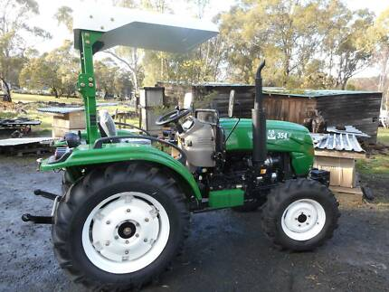 Tractors, Implements Sale, New stock arrived