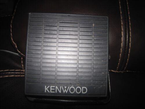 Kenwood KES-4 Mobile Speaker for TK-830 TK-730 TK-790 TK-890         i have many