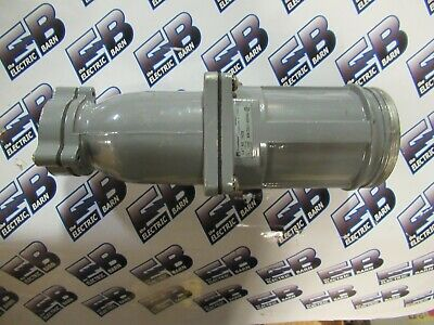 Russellstoll 7428 60 Amp 600 Volt Pin Sleeve Connector- Ps139