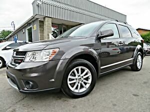 Dodge Journey 2014 SXT V6 FWD -- A/C - BLUETOOTH - CRUISE CONTRO