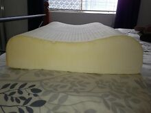 Contour pillow Yorkeys Knob Cairns City Preview