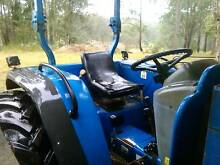 leopard 45 HP tractor Beulah Yarriambiack Area Preview