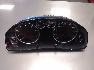 2002 2003 2004 Audi A6 Allroad Speedometer Instrument Panel 4B0920981P