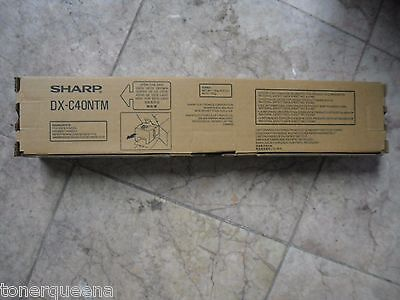 Genuine Sharp Dx-c310fx Dx-c311fx Dx-c400fx Dx-c401fx Mag...