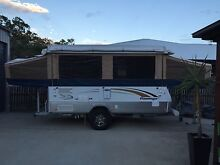 Jayco Flamingo ST Outback (Shower/Toilet) Gladstone Gladstone City Preview