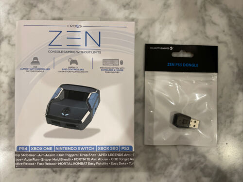 Cronus Zen Gaming Adaptor Macro Aimbot - All Consoles PS5 Dongle - New  - $179.99