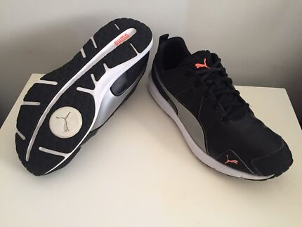 Puma Runners..Size-8US