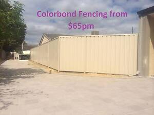 Value Colorbond Fencing and Free Quotes East Cannington Canning Area Preview