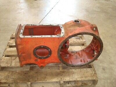 Ford 800 Tractor Rearend Center Housing