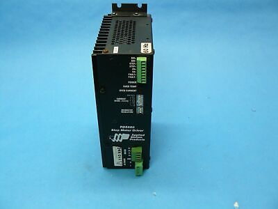 Applied Motion Pd5580 Step Motor Driver 200-50800 Steps 110220vac