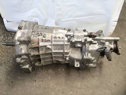 holden commodore ve v8 6 speed manual gearbox engine engine parts rh gumtree com au vs commodore manual gearbox oil holden vs manual transmission