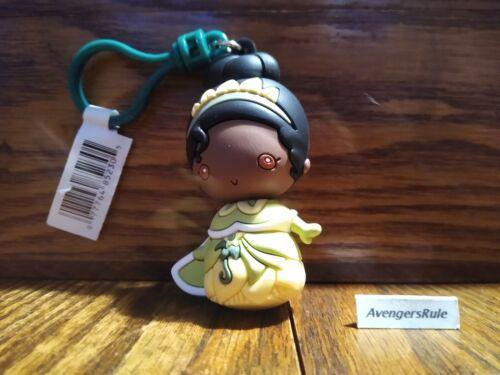 Disney Christmas Figural Bag Clip Series 26 3 Inch Tiana