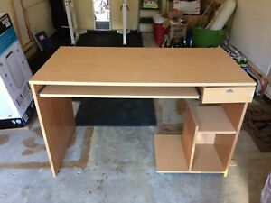 Desk, great for home office or student