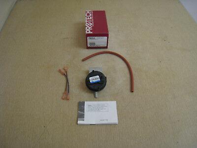 Protech Rheem Ruud 42-24196-82 Furnace Pressure Switch Kit Free Shipping