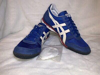 Onitsuka Tiger Ultimate 81 True Blue / Birch Men's Shoe size 10