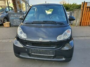 Smart fortwo coupe Micro