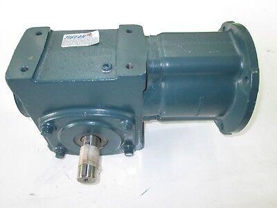 New Tigear 2 Dodge Worm Gearbox Gear Box Reducer 23a30l14 301