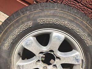 Prado wheels Banksmeadow Botany Bay Area Preview