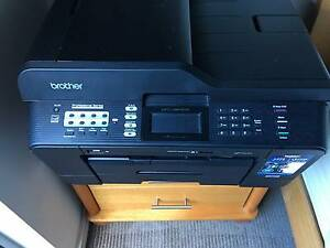 Brother MFC-J6910DW Printer Chiswick Canada Bay Area Preview