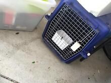 Dog kennel and transport carrier Bedford Bayswater Area Preview
