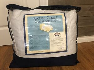 Pacific Coast Queen Sized Duvet - Never Used
