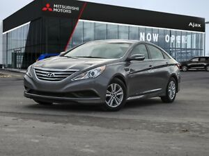 2014 HYUNDAI SONATA BLUETOOTH/ HEATED SEATS/ CRUISE CONTROL