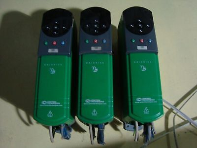 Control Techniques Unidrive Uni1403 Ac Drive 1.5kw Used And Good