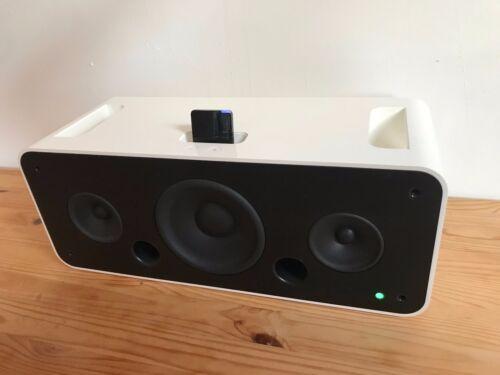 Bluetooth Adaptor for Apple iPod Hi-Fi (A1121) - Black