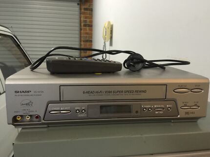 Vhs video player Cooranbong Lake Macquarie Area Preview